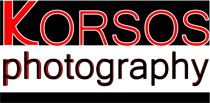 Korsos Photography Logo
